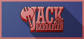 Jack the Barbarian cover art