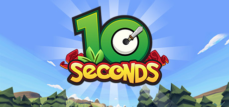 10 seconds