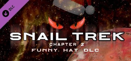 Купить Snail Trek 2 - Funny Hat Donation DLC