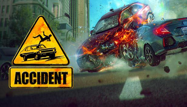 Tabrak 3 Orang: Kecelakaan Mobil Sedan