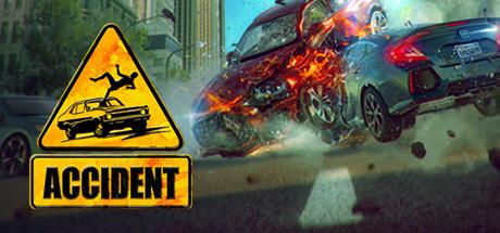 Купить Accident