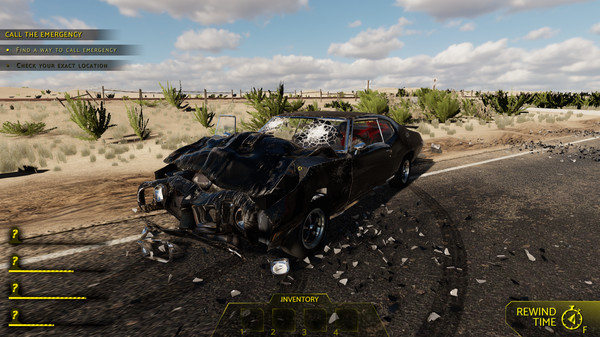 Accident Free Steam Key 1