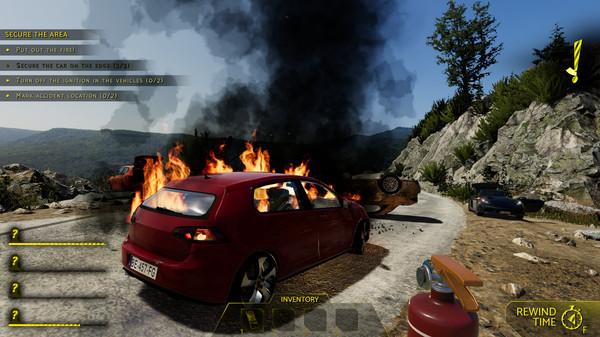 Accident Free Steam Key 2