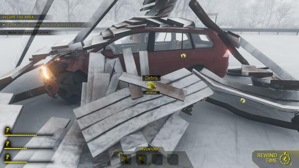 Accident Free Steam Key 4
