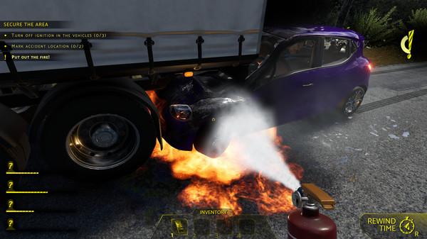 Accident Free Steam Key 5