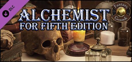 Купить Fantasy Grounds - Alchemist (5E) (DLC)