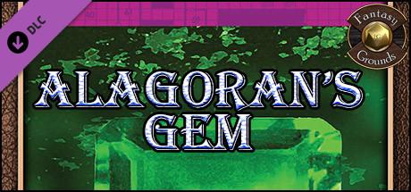 Fantasy Grounds - C01: Alagoran's Gem (Savage Worlds)