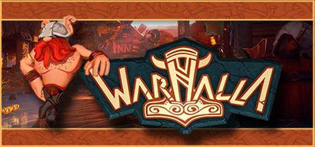 Купить Warhalla