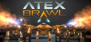 Atex Brawl cover art