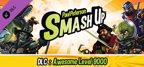 Купить Smash Up - Awesome Level 9000 (DLC)