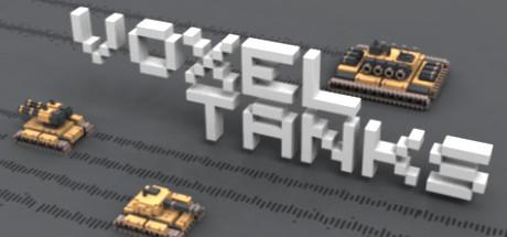 Купить Voxel Tanks