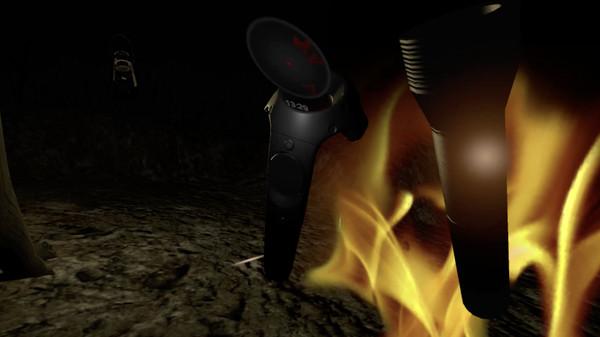 D.F.R.: The Light VR