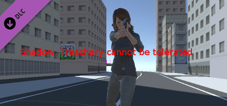 Shadow: Treachery cannot be tolerated-episode 2: retaliation (DLC)