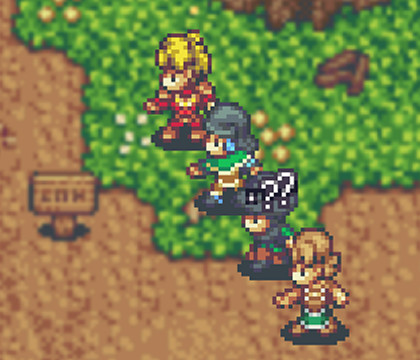 RPG Maker MV - Time Fantasy: Side-View Animated Battlers
