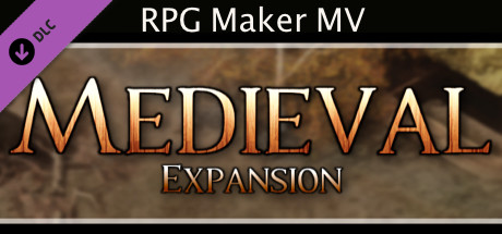RPG Maker MV - Medieval: Expansion