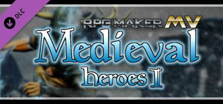 RPG Maker MV - Medieval: Heroes I « DLC Details « /us « SteamPrices com