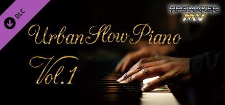 RPG Maker MV - Urban Slow Piano Vol.1
