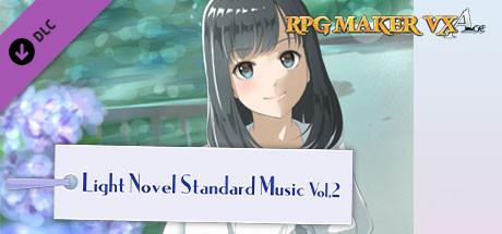 RPG Maker VX Ace - Light Novel Standard Music Vol.2