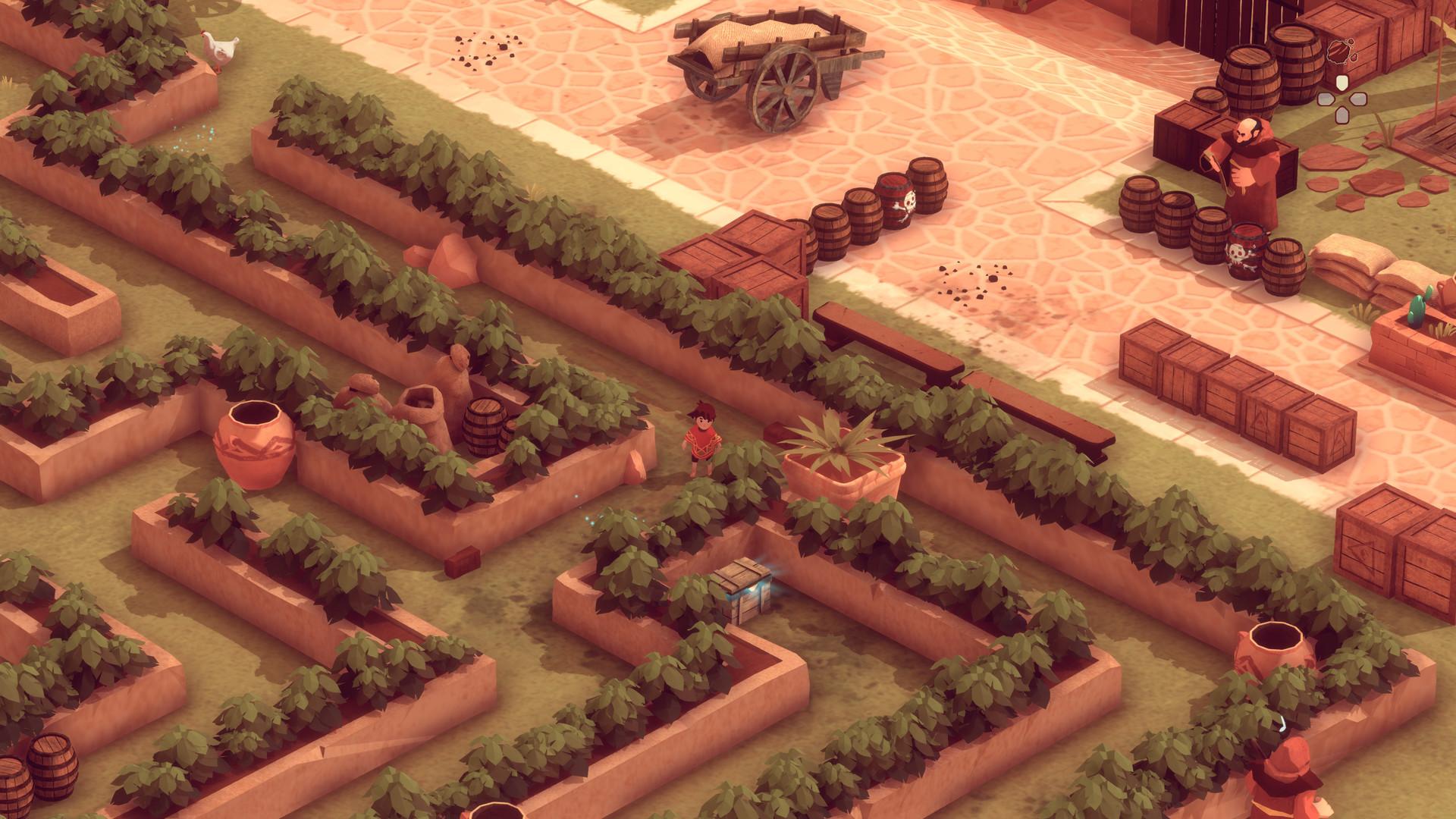 El Hijo - A Wild West Tale no Steam