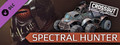 Crossout - Spectral Hunter Pack