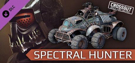 Crossout - Spectral Hunter Pack