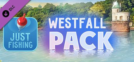 Just Fishing: Westfall Pack