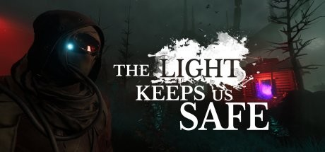The Light Keeps Us Safe cover art