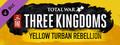 Total War: THREE KINGDOMS - Yellow Turban Rebellion-dlc
