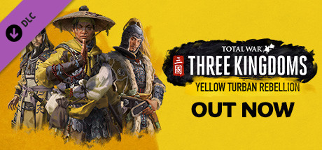 Yellow Turban Rebellion | DLC