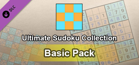 Ultimate Sudoku Collection - Basic Pack