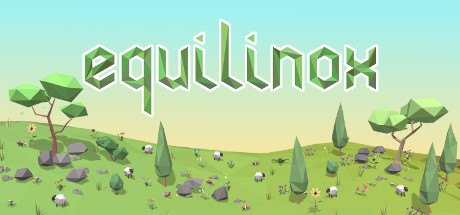 Equilinox cover art