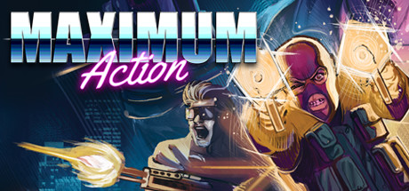 Купить Maximum Action