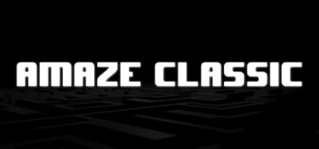 aMAZE Classic cover art