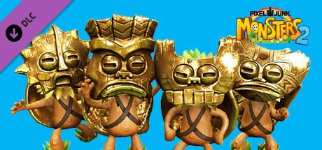 PixelJunk™ Monsters 2 Golden Outfits Pack