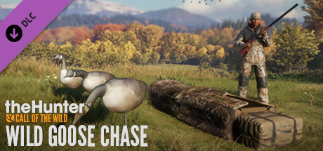 theHunter™: Call of the Wild - Wild Goose Chase Gear