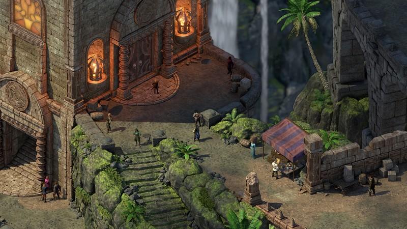 Pillars Of Eternity Ii Deadfire Explorer S Pack On Steam