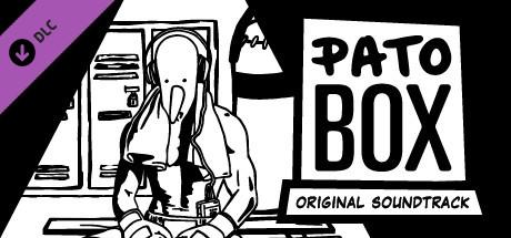 Pato Box Original Soundtrack
