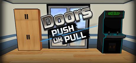 Doors Push or Pull