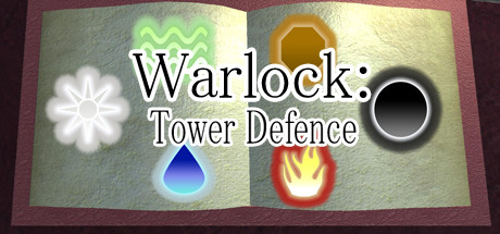 Warlock: Tower Defence