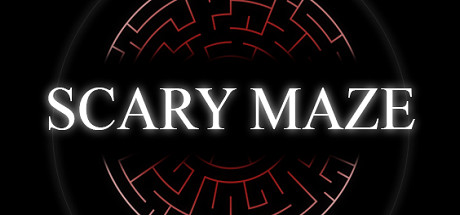 scary maze on steam