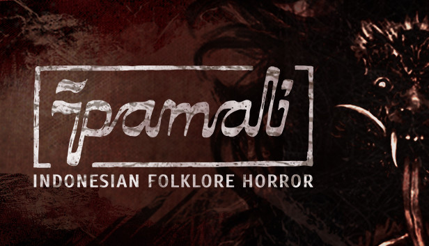 Pamali: Indonesian Folklore Horror on Steam