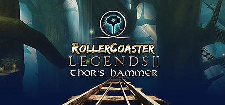 RollerCoaster Legends II: Thor's Hammer
