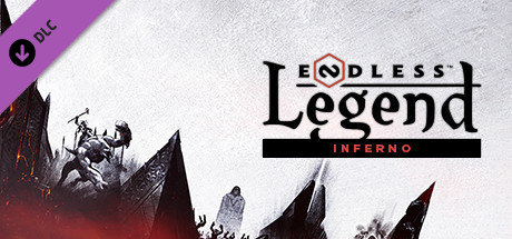 Endless Legend – Inferno Capa