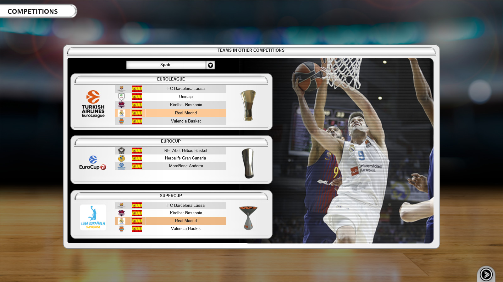 fiba basketball manager 2008 demo