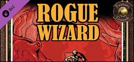 Fantasy Grounds - A09: Rogue Wizard (5E) on Steam