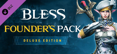 Bless Online: Founder's Pack - Deluxe Edition