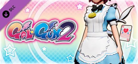 Gal*Gun 2 - Alice in Doki Doki Land