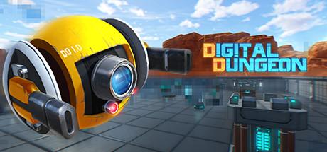 Teaser image for Digital Dungeon