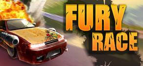 Fury Race cover art