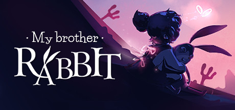 Teaser image for My Brother Rabbit